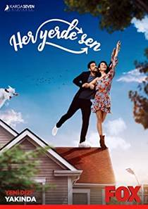 Picture of a TV show: Her Yerde Sen