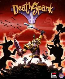Picture of a game: Deathspank