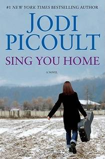 Picture of a book: Sing You Home