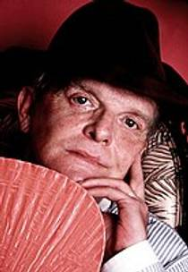Picture of an author: Truman Capote