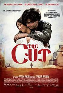 Picture of a movie: The Cut