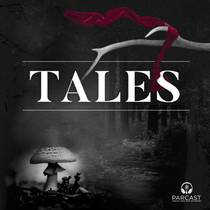Picture of a podcast: Tales