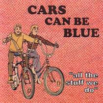 Picture of a band or musician: Cars Can Be Blue