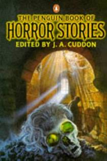 Picture of a book: The Penguin Book of Horror Stories
