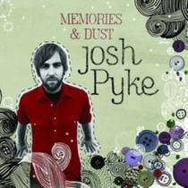 Picture of a band or musician: Josh Pyke