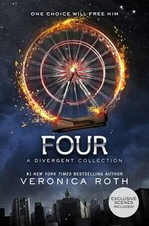 Picture of a book: Four: A Divergent Story Collection