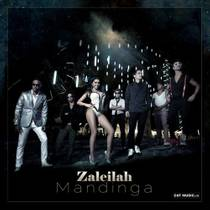 Picture of a band or musician: Mandinga
