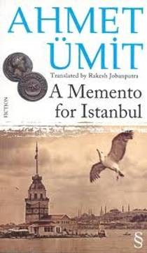 Picture of a book: A Memento for Istanbul