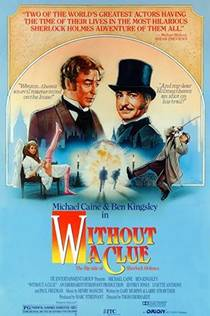 Picture of a movie: Without A Clue