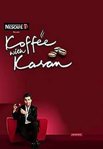 Picture of a TV show: Koffee With Karan