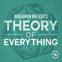 Picture of a podcast: Benjamen Walker's Theory Of Everything