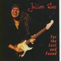 Picture of a band or musician: Julian Sas