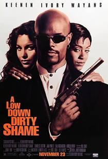 Picture of a movie: A Low Down Dirty Shame