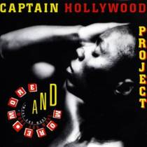 Picture of a band or musician: Captain Hollywood Project