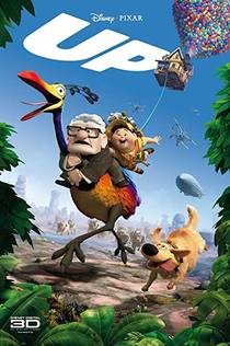 Picture of a movie: Up