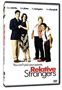 Picture of a movie: Relative Strangers