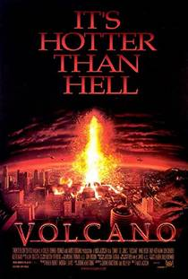 Picture of a movie: Volcano
