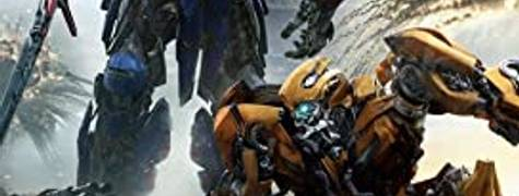 Image of Transformers: The Last Knight