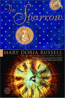 Picture of a book: The Sparrow