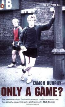 Picture of a book: Only A Game?: The Diary Of A Professional Footballer