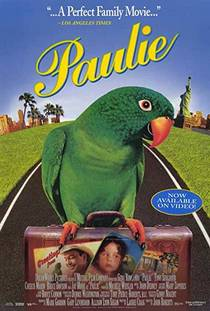 Picture of a movie: Paulie
