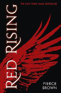 Picture of a book: Red Rising
