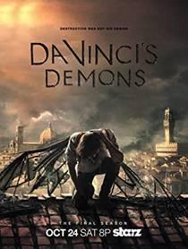 Picture of a TV show: Da Vinci's Demons