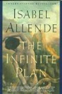 Picture of a book: The Infinite Plan