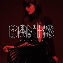 Picture of a band or musician: Banks