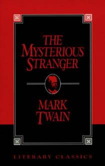 Picture of a book: The Mysterious Stranger