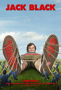 Picture of a movie: Gulliver's Travels
