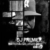 Picture of a band or musician: DJ Premier