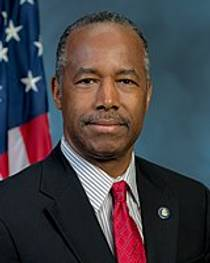 Picture of an author: Ben Carson