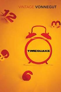Picture of a book: Timequake