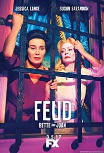 Picture of a TV show: Feud
