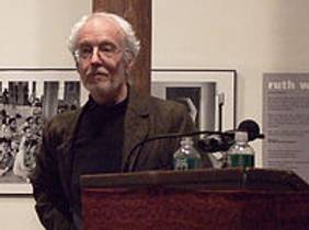 Picture of an author: James K. Morrow