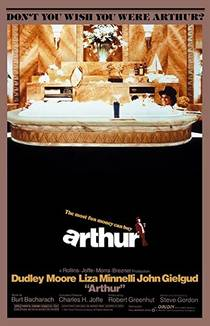 Picture of a movie: Arthur