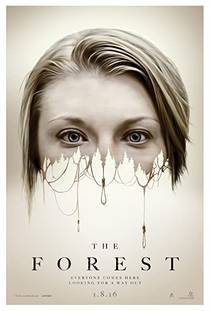 Picture of a movie: The Forest