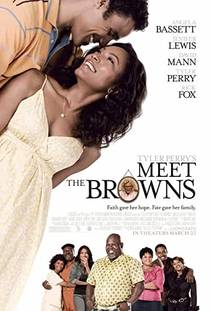 Picture of a movie: Meet The Browns