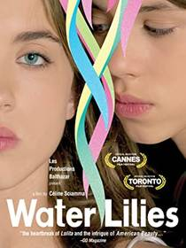 Picture of a movie: Water Lilies