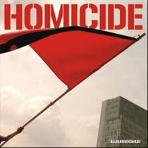 Picture of a band or musician: Homicide