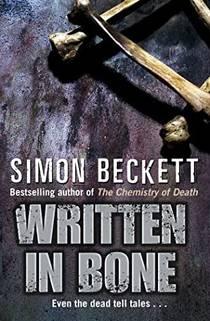 Picture of a book: Written In Bone