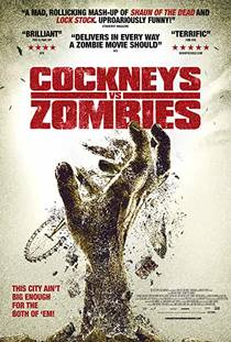 Picture of a movie: Cockneys Vs Zombies