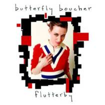 Picture of a band or musician: Butterfly Boucher