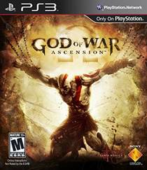 Picture of a game: God Of War: Ascension