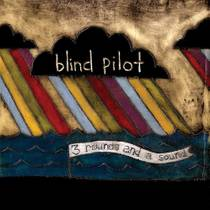 Picture of a band or musician: Blind Pilot