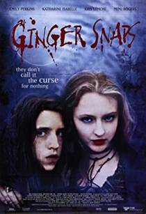 Picture of a movie: Ginger Snaps