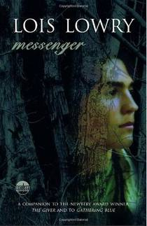 Picture of a book: Messenger