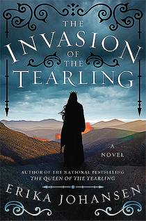 Picture of a book: The Invasion Of The Tearling