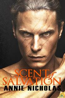 Picture of a book: Scent of Salvation